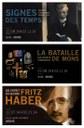 Signes des temps + Bataille de Mons + Fritz Haber